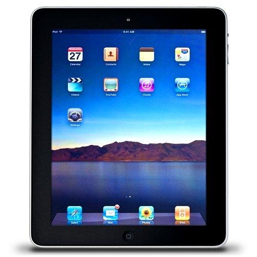 Apple Ipad 2 with Wi-fi 16gb - Black (2nd Generation)