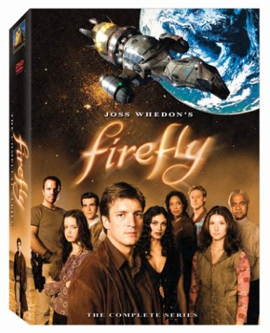 "Hathor Watch-Along - Firefly, S1 Ep1: ""Serenity"""