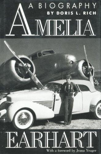 Amelia Earhart: A Biography
