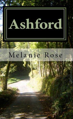 Book: Ashford by Melanie Rose