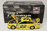 Lionel Nascar Collectables Joey Logano #22 Pennzoil 2016 Ford Fusion NASCAR Diecast Car (1/24 Scale)