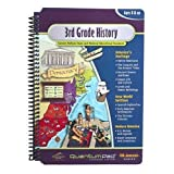 Quantum Pad Library: 3rd Grade LeapPad Book: History/Geography