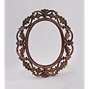 Aarsun Woods Rajasthani Traditional Mirror Frame / Photo Frame