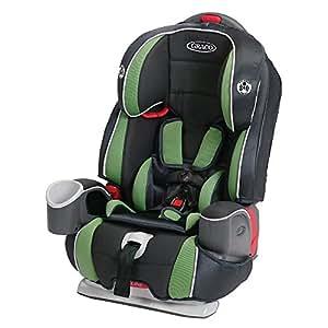 Amazon.com: Graco Argos 65 3-in-1 Booster Car Seat - Jade