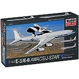 Minicraft E 8 Awacs/Joint Star Model Kit (1/144 Scale)