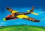 PLAYMOBIL Fire Flyer Plane