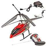 41cm RECHARGEABLE Remote Radio Control Helicopter RC Toys Toy Gift Kids - R44