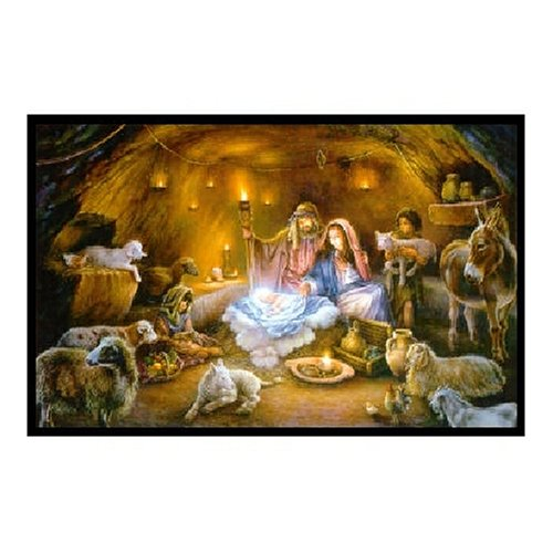 Sunsout No Room at The Inn 1000 Piece Jigsaw Puzzle