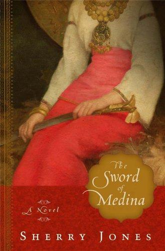 Sherry Jones -- The Sword of Medina