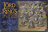 Games Workshop Lord of the Rings Army of the Dead Box Set