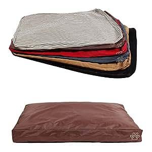 Amazon.com : Zipper Cover for Dog Pet Bed Mat Cushion Dog
