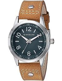 Giordano Analog Blue Dial Men's Watch-A1053-03