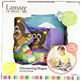 Tomy LamazeShapes Activity Puzzle and Crib Gallery