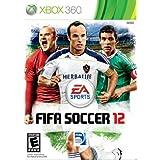 FIFA 12 - XBOX 360 Game (PAL)