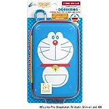 Doraemon Semi Hard Case (3ds Ll For) Face of Doraemon (Japan Import)