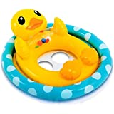 View Larger Intex Inflatable See Me Sit Pool Ride, Duck
