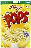 Breakfast Cereal: Corn Pops
