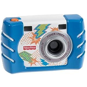 Kid-Tough Digital Camera