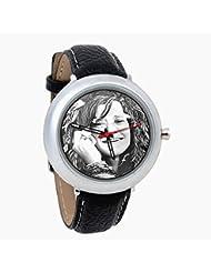 The American Singer Janis Joplin Watch By Foster's -AFW0000990