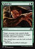Magic: the Gathering - Rabid Bite (223/297) - Shadows Over Innistrad