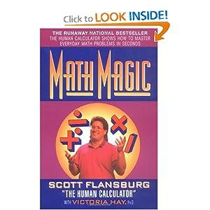 Math Magic Scott Flansburg Pdf