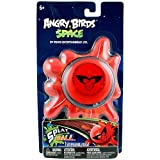Angry Birds Space Splat Ball [Red]