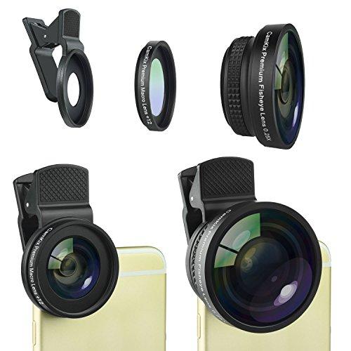 Universal 2in1 Camera Lens Kit