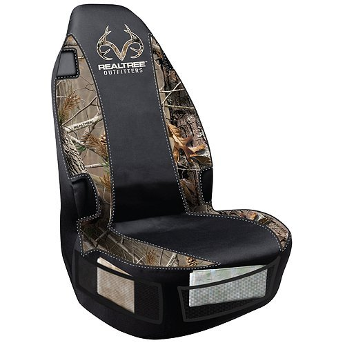 SPG Universal Seat Cover – Realtree AP