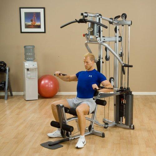 Cheap Powerline P2X Home Gym with Leg Press On Sale ~ Gym ...