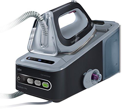 Braun CareStyle 5 Pro IS 5056 - Centro de planchado