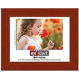 RK Cart Wooden Photo Frame (10.16 Cm X 15.24 Cm) - B015PI1HU8