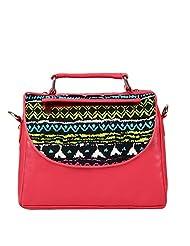 Borsavela Bohemian Swag Sling Bag