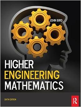 higher engineering science data booklet