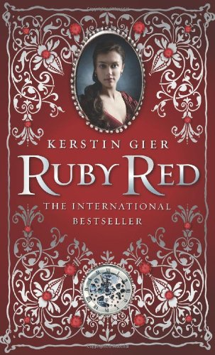 Giveaway: Ruby Red
