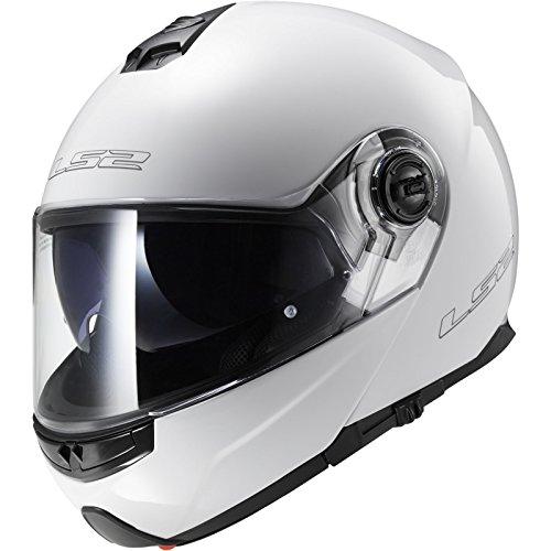 Casco de la motocicleta LS2 FF370
