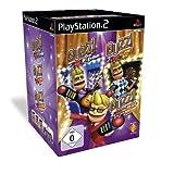 Für die PS2: BUZZ! Triple Pack für nur 17,99€ vorbestellen