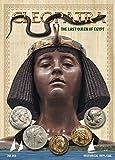 (DM 368) Cleopatra Last Queen of Egypt