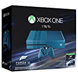 Xbox One 1TB Console - Forza 6 Limited Edition Bundle