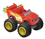Nickelodeon Blaze and the Monster Machines Blazing Speed Blaze