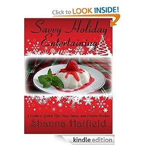 FREE Savvy Holiday Entertainin...
