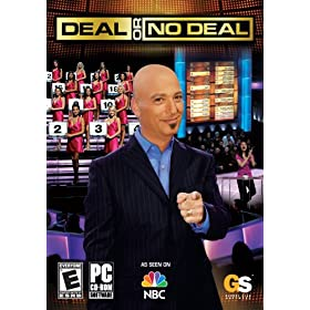 Play Deal or No Deal online for free or to win REAL CASH!