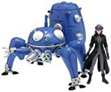 Ghost in the Shell SAC Tachikoma Solid State Society Ver. 1/24 Figure