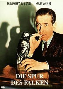 Die Spur des Falken: Amazon.de: Humphrey Bogart, Mary
