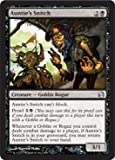 Magic: the Gathering - Auntie's Snitch (72) - Modern Masters - Foil
