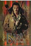 Hobbit Desolation Of Smaug Character Biography Chase Card CB24