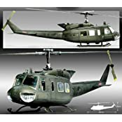 New 1/48 Uh 1d/H R.O.K Army Helicopter 12308 Plastic Model Kit Free Ship By Pantos Express