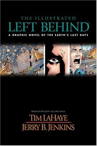 Tim LaHaye; Jerry B. Jenkins