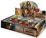 Hobbit Desolation of Smaug Trading Cards Box