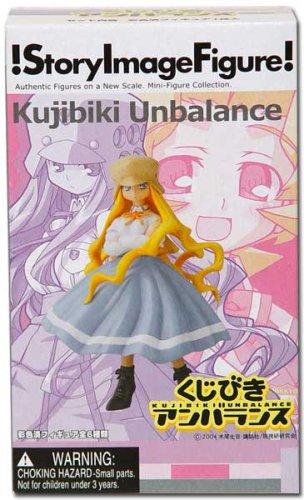 Kujibiki Unbalance: Mini Figures Set