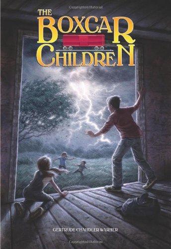 The Boxcar Children (The Boxcar Children, No. 1)
